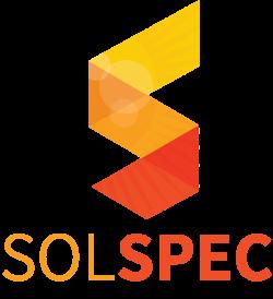 SolSpec Logo PNG
